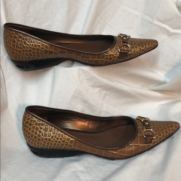 e17c0bf16ef Cole Haan Shoes - Cole Haan flats